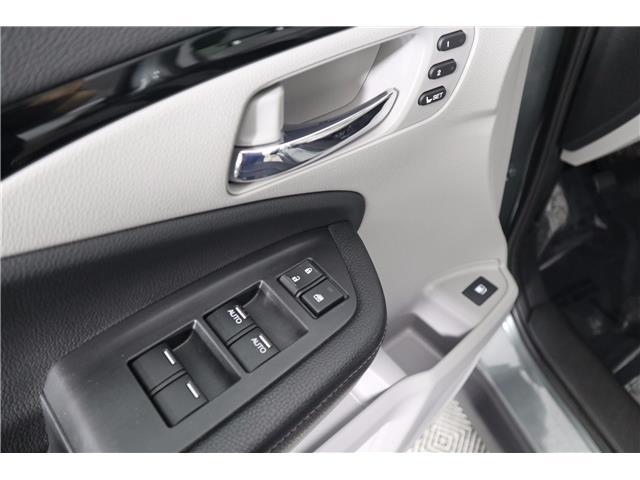 2017 Honda Ridgeline Touring (Stk: 219297A) in Huntsville - Image 20 of 38