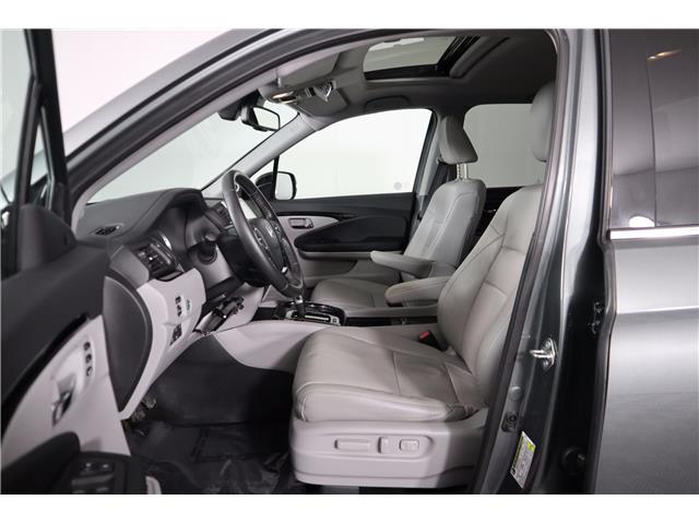2017 Honda Ridgeline Touring (Stk: 219297A) in Huntsville - Image 22 of 38