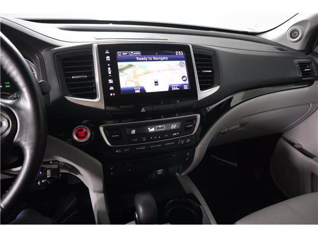 2017 Honda Ridgeline Touring (Stk: 219297A) in Huntsville - Image 28 of 38