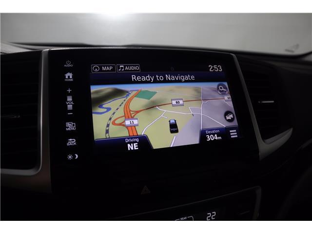 2017 Honda Ridgeline Touring (Stk: 219297A) in Huntsville - Image 29 of 38