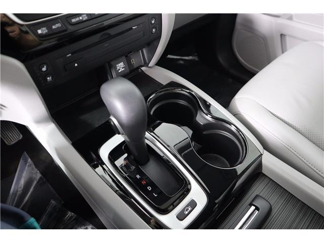 2017 Honda Ridgeline Touring (Stk: 219297A) in Huntsville - Image 32 of 38