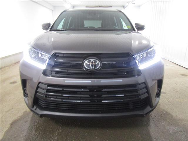 2019 Toyota Highlander XLE AWD SE Package (Stk: 193770) in Regina - Image 2 of 26