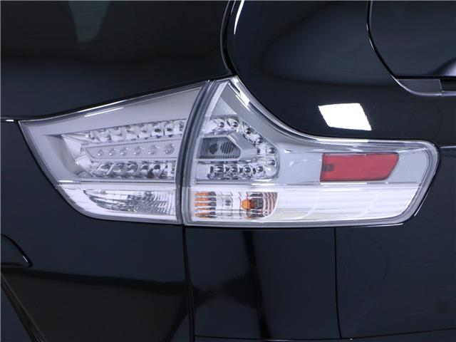 2017 Toyota Sienna SE 8 Passenger (Stk: 195538) in Kitchener - Image 27 of 35