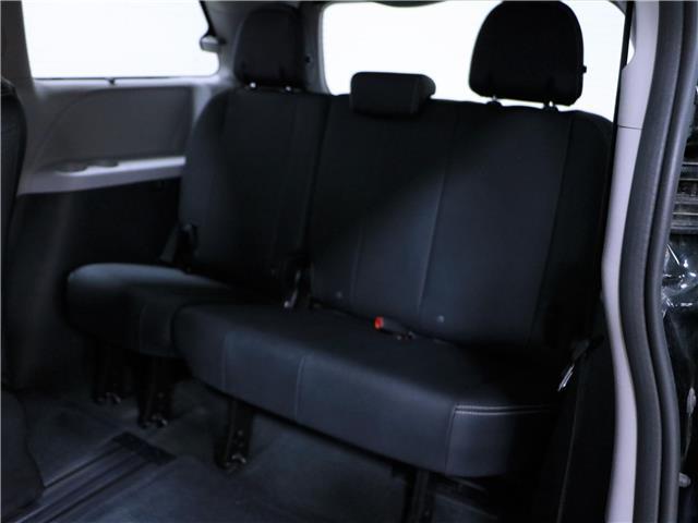 2017 Toyota Sienna SE 8 Passenger (Stk: 195538) in Kitchener - Image 19 of 35