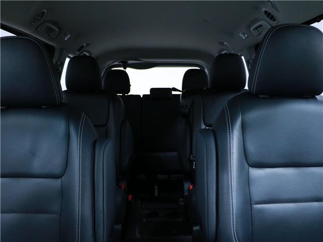2017 Toyota Sienna SE 8 Passenger (Stk: 195538) in Kitchener - Image 20 of 35