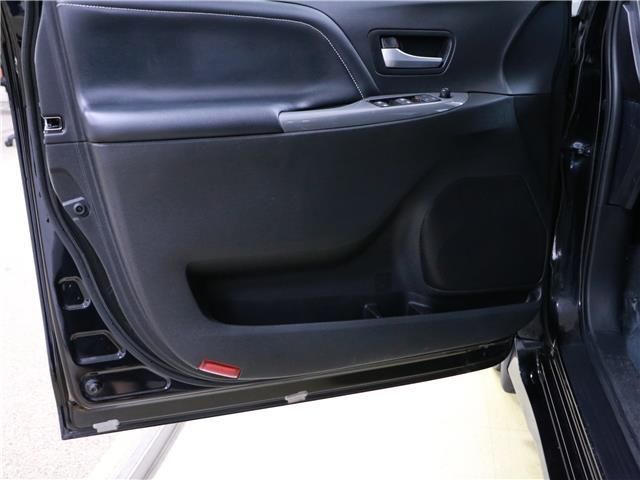 2017 Toyota Sienna SE 8 Passenger (Stk: 195538) in Kitchener - Image 13 of 35