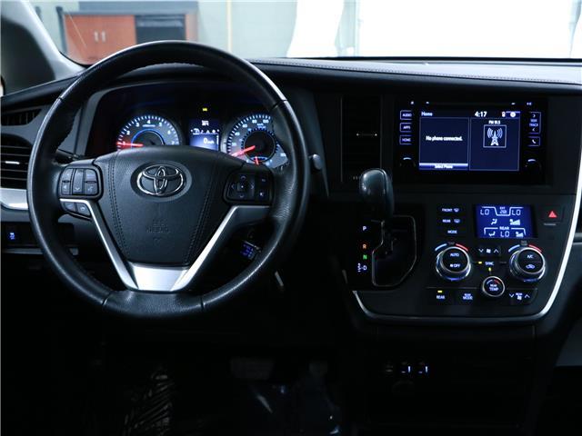2017 Toyota Sienna SE 8 Passenger (Stk: 195538) in Kitchener - Image 7 of 35