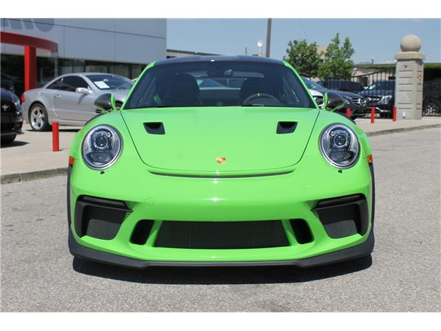 2019 Porsche 911 GT3 RS (Stk: 16877) in Toronto - Image 2 of 30