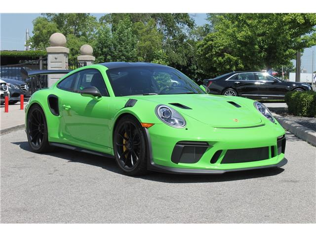 2019 Porsche 911 GT3 RS (Stk: 16877) in Toronto - Image 3 of 30