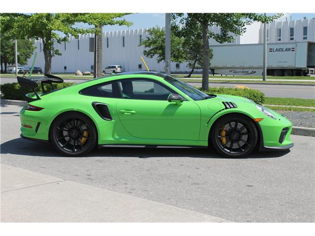 2019 Porsche 911 GT3 RS (Stk: 16877) in Toronto - Image 4 of 30