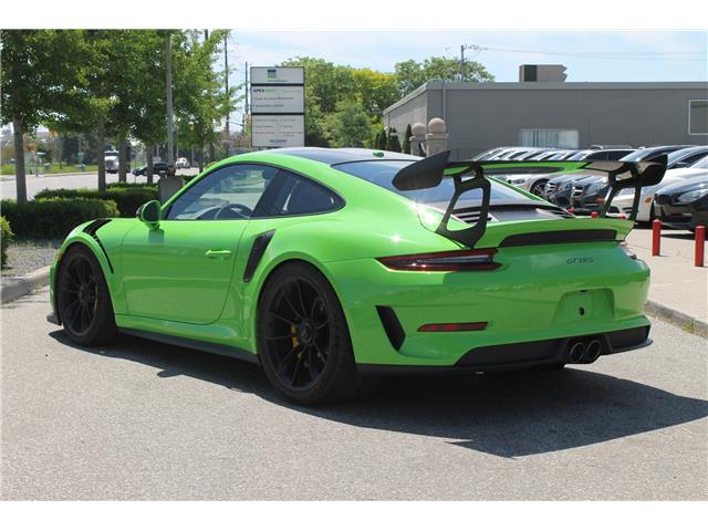 2019 Porsche 911 GT3 RS (Stk: 16877) in Toronto - Image 7 of 30