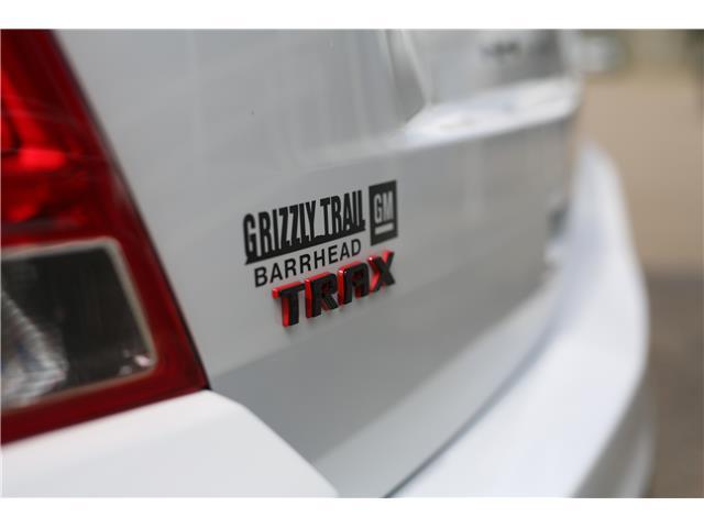 2019 Chevrolet Trax LT (Stk: 57882) in Barrhead - Image 4 of 29