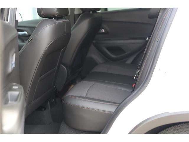 2019 Chevrolet Trax LT (Stk: 57882) in Barrhead - Image 26 of 29
