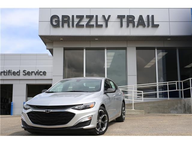 2019 Chevrolet Malibu RS (Stk: 58041) in Barrhead - Image 1 of 29