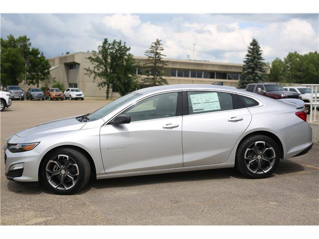 2019 Chevrolet Malibu RS (Stk: 58041) in Barrhead - Image 2 of 29