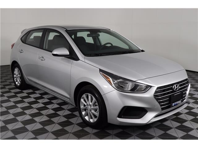 2019 Hyundai Accent Preferred (Stk: 119-237) in Huntsville - Image 1 of 28