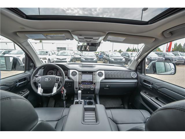 2019 Toyota Tundra Platinum 5.7L V8 (Stk: TUK027) in Lloydminster - Image 2 of 12