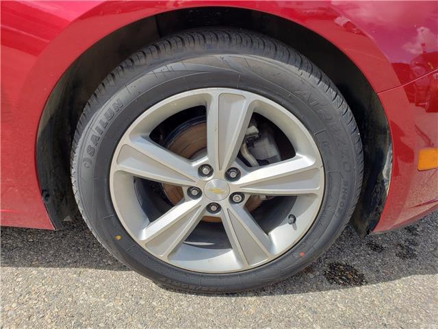 2012 Chevrolet Cruze LTZ Turbo (Stk: 39276A) in Saskatoon - Image 30 of 30