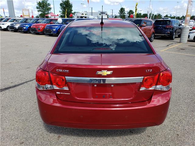 2012 Chevrolet Cruze LTZ Turbo (Stk: 39276A) in Saskatoon - Image 26 of 30