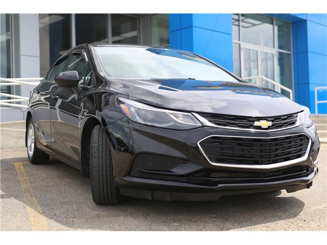 2018 Chevrolet Cruze LT Auto (Stk: 54705) in Barrhead - Image 7 of 29