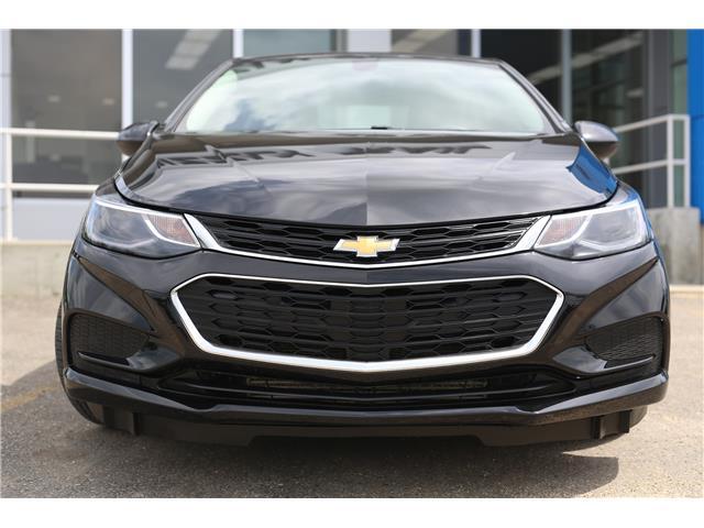 2018 Chevrolet Cruze LT Auto (Stk: 54705) in Barrhead - Image 8 of 29