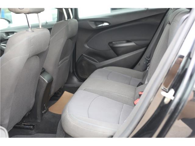 2018 Chevrolet Cruze LT Auto (Stk: 54705) in Barrhead - Image 27 of 29