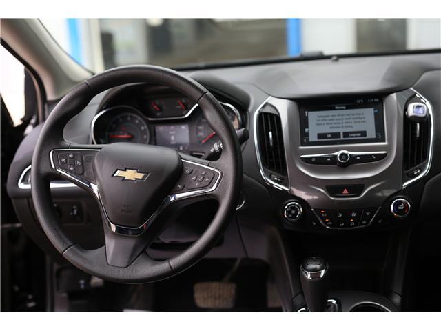 2018 Chevrolet Cruze LT Auto (Stk: 54705) in Barrhead - Image 14 of 29