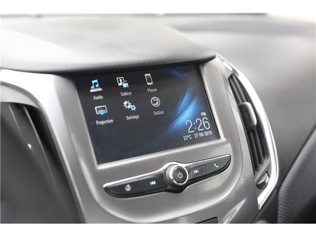 2018 Chevrolet Cruze LT Auto (Stk: 54705) in Barrhead - Image 20 of 29