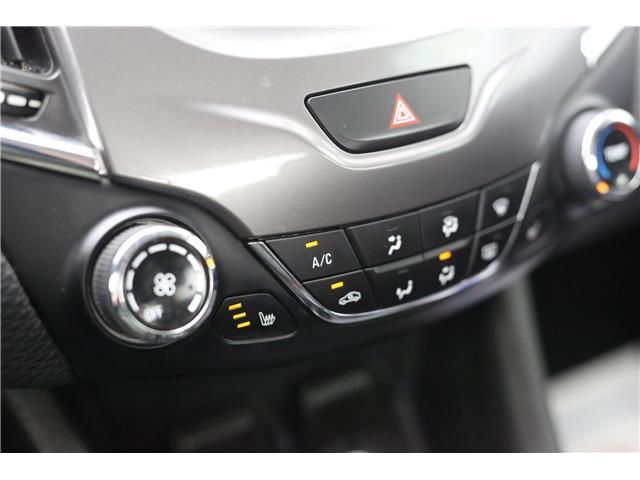 2018 Chevrolet Cruze LT Auto (Stk: 54705) in Barrhead - Image 21 of 29