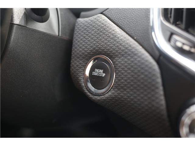 2018 Chevrolet Cruze LT Auto (Stk: 54705) in Barrhead - Image 25 of 29