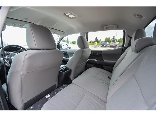 2019 Toyota Tacoma SR5 V6 (Stk: TAK026) in Lloydminster - Image 5 of 12