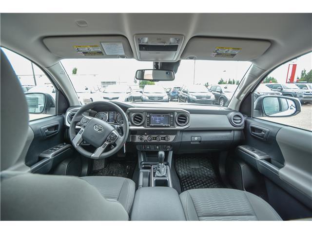 2019 Toyota Tacoma SR5 V6 (Stk: TAK026) in Lloydminster - Image 2 of 12