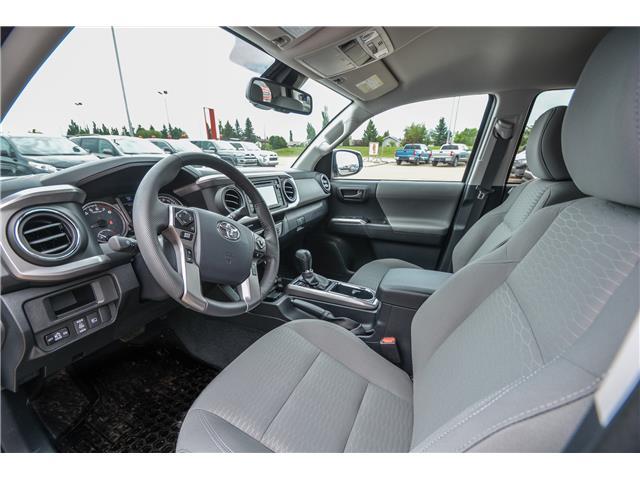 2019 Toyota Tacoma SR5 V6 (Stk: TAK026) in Lloydminster - Image 3 of 12