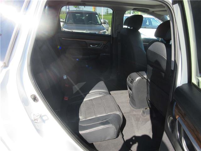 2017 Honda CR-V Touring (Stk: SS3502) in Ottawa - Image 7 of 16