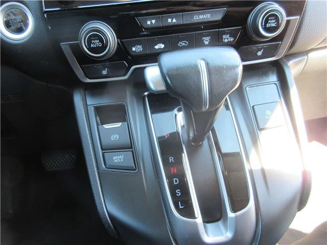 2017 Honda CR-V Touring (Stk: SS3502) in Ottawa - Image 13 of 16