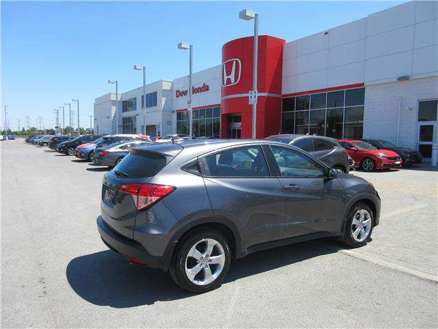 2016 Honda HR-V LX (Stk: 27187L) in Ottawa - Image 2 of 12