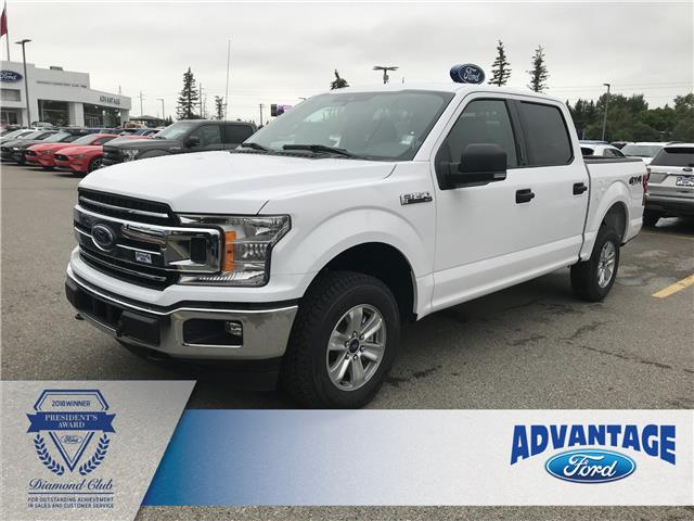2019 Ford F-150 XLT (Stk: K-1499) in Calgary - Image 1 of 5