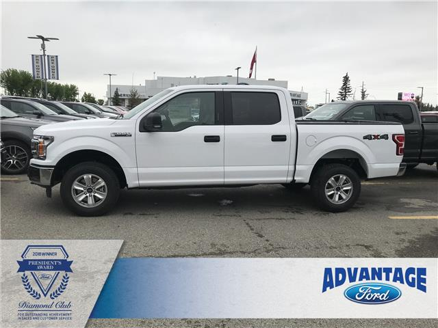 2019 Ford F-150 XLT (Stk: K-1499) in Calgary - Image 2 of 5