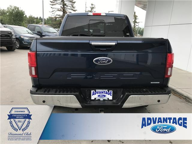 2018 Ford F-150 Lariat (Stk: K-1718A) in Calgary - Image 17 of 18