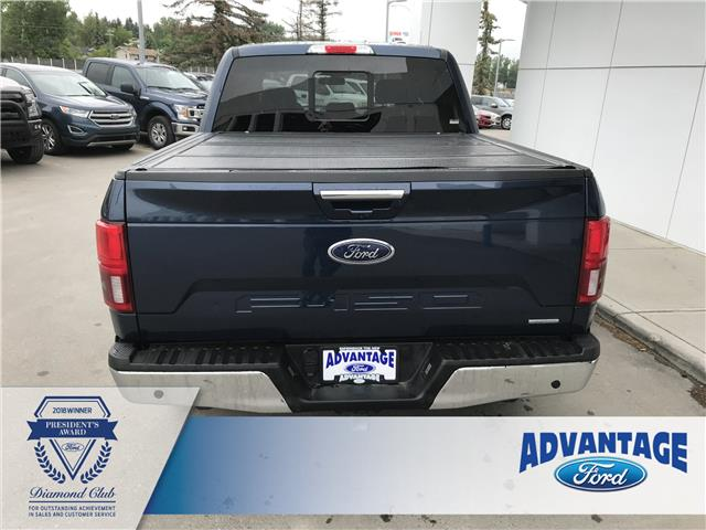 2018 Ford F-150 Lariat (Stk: K-1718A) in Calgary - Image 18 of 18