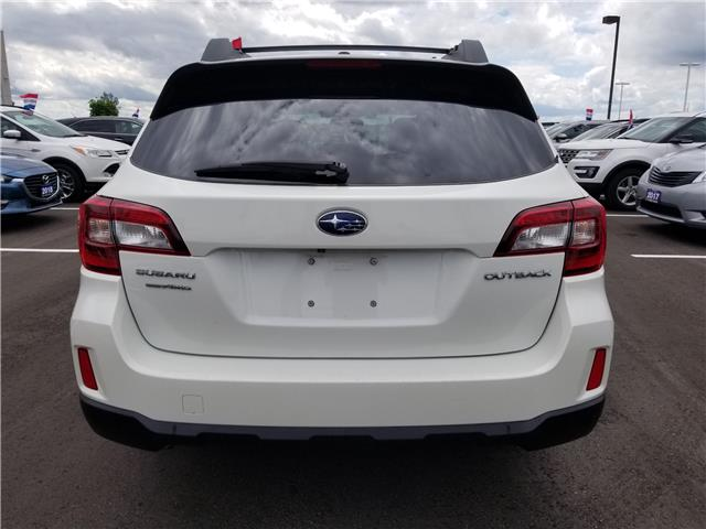 2015 Subaru Outback 2.5i Limited Package (Stk: SUB1451) in Innisfil - Image 6 of 17