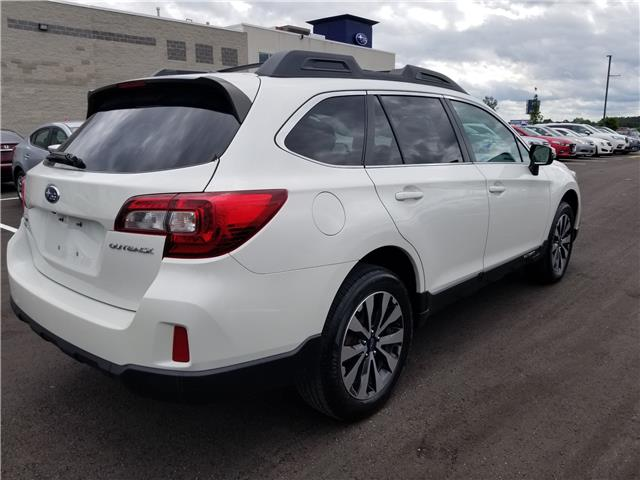2015 Subaru Outback 2.5i Limited Package (Stk: SUB1451) in Innisfil - Image 7 of 17