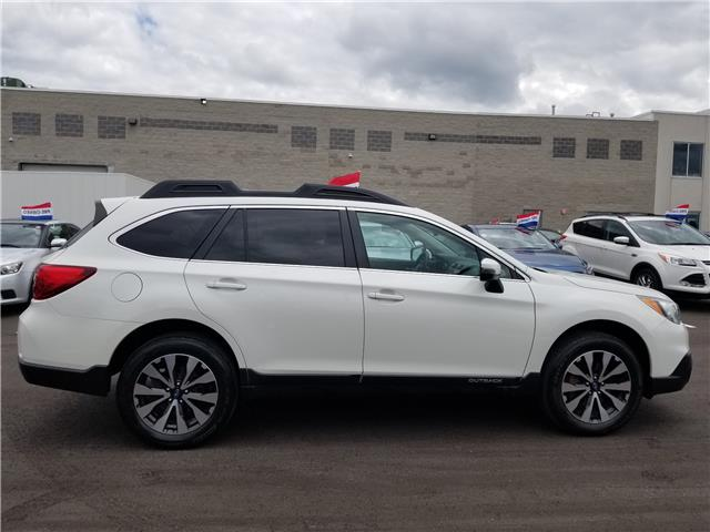 2015 Subaru Outback 2.5i Limited Package (Stk: SUB1451) in Innisfil - Image 2 of 17