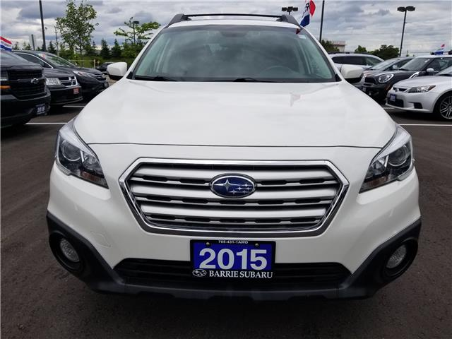 2015 Subaru Outback 2.5i Limited Package (Stk: SUB1451) in Innisfil - Image 10 of 17