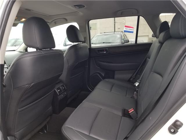 2015 Subaru Outback 2.5i Limited Package (Stk: SUB1451) in Innisfil - Image 4 of 17