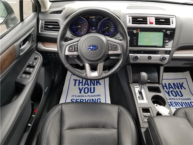 2015 Subaru Outback 2.5i Limited Package (Stk: SUB1451) in Innisfil - Image 12 of 17