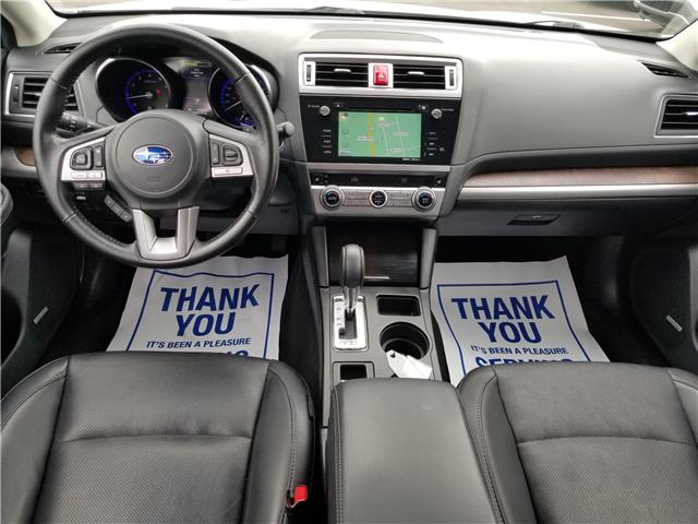 2015 Subaru Outback 2.5i Limited Package (Stk: SUB1451) in Innisfil - Image 13 of 17