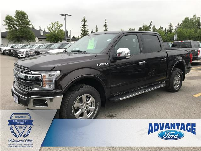 2019 Ford F-150 Lariat (Stk: K-1759) in Calgary - Image 1 of 5