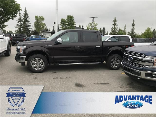 2019 Ford F-150 Lariat (Stk: K-1759) in Calgary - Image 2 of 5