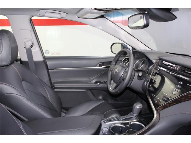 2018 Toyota Camry XLE V6 (Stk: 298573S) in Markham - Image 18 of 27